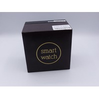 SMART WATCH BSB005BL TARNISH WRISTWATCH