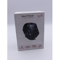 SMART WATCH BLUETOOTH INTERNATIONAL RED WRIST WATCH