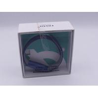 FOSSIL FTJ1105 314914 BLUE BRACELET