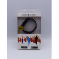 SMART BRACELET SUDROID BLACK