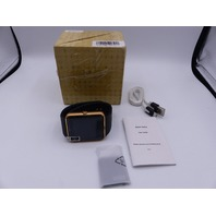 868343003291635 SMART WATCH GOLD