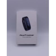 ACETRACKER FITNESS SMART WATCH BLACK