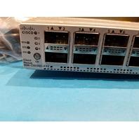 CISCO NEXUS N9K-C9336C-FX2 9300 SERIES 36-PORT 40/100G QSFP28 CMMZV00ARB