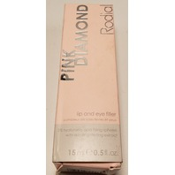 RODIAL PINK DIAMOND LIP AND EYE FILLER 15ML .5OZ