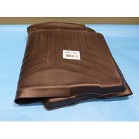 WEATHER TECH R0256RTW 2ND ROW FLOOR MAT FLOORLINER