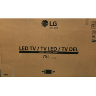 "LG 75"" 4K UHD COMMERCIAL LED TV 75UV340C DISPLAY FREE SHIPPING!"