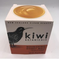 NEW ZEALAND CLEAN BEAUTY KIWI BOTANICALS NOURISHING HONEY MELT 3.1 FL. OZ. 90 G