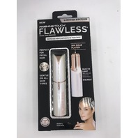 FINISHING TOUCH FLAWLESS FACIAL HAIR REMOVER LIMITED EDITION