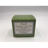 FRESH VITAMIN NECTAR VIBRANCY-BOOSTING FACE MASK 15 ML
