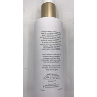 JURLIQUE REVITALISING CLEANSING GEL W/ PURIFYING PEPPERMINT 200ML. 6.7 FL. OZ.