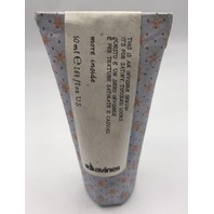 DAVINES INVISIBLE SERUM FOR SATINY, TOUSLED LOOKS 50 ML. 1.69 FL. OZ.