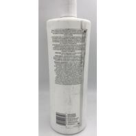 NIOXIN 4 COLOR SAFE SCALP THERAPY CONDITIONER 1 L. 33.8 FL. OZ.