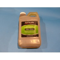 FULL THROTTLE FTP84 MULTI VEHICLE POWER STERRING FLUID 64 OZ