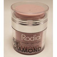 RODIAL PINK DIAMOND MAGIC GEL NIGHT LIFT & ILLUMINATE SKIN CARE 50ML 1.6oz