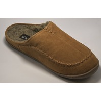 CLARKS ENGLAND BASEBALL STITCH CLOG CINNAMON SLIPPER US MENS 11/M