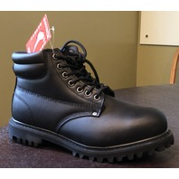 LEHIGH 5263 ELECTRICAL HAZARD SAFETY STEEL TOE US MENS 9 W EU 42