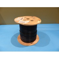 LOGICO LSC45020 LOW VOLTAGE BLACK 500' LANDSCAPE & LIGHTING WIRE