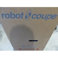 ROBOT COUPE CL50E ULTRA E VEGETABLE PREPARATION MACHINE