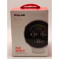 POLAR VANTAGE M MULTISPORT GPS WATCH M-L BLACK 90069735