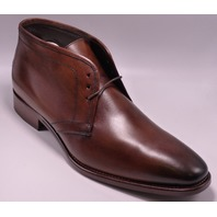 JOHNSTON & MURPHY CHUKKA CORMAC US MEN 11.5 EU 45 DRESS SHOE