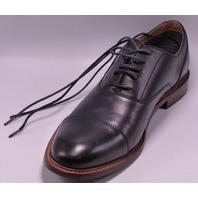 ASTON GREY HESLER BLACK US MEN 9.5 DRESS SHOES