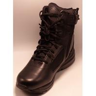 BATES RAIDE 8 E05150 LEAHTER BLACK US MEN 8.5M EU 41.5 WORK BOOTS