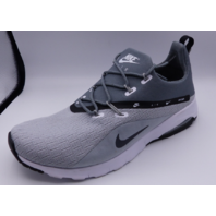 NIKE AIR MAX MOTION RACER 2 AA2178003 US 10 EU 44 WOLF GREY/DARK GREY MENS