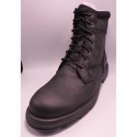 UGG BILTMORE 1103790 BLACK US MEN 8 EU 41 WORK BOOT