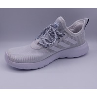 ADIDAS ORTHOLITE FLOAT PGD 789006 WHITE/ GREY MENS 7.5 RUNNING SHOE
