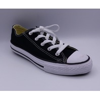 CONVERSE ALL STAR 3J325 YOUTH BLACK/ WHITE US 2 EU 33.5