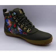 KEDS SCOUT BOOT RIFLE PAPER CO. GARDEN PARTY WMN US 7 EU 37.5 ANKLE BOOTS