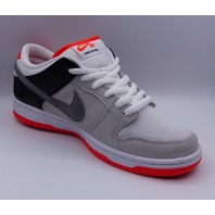 NIKE SB DUNK LOW PRO ISO NEUTRAL GREY MEN US 8.5 WMN 10 EU 42 SKATING