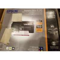 EPSON EXPRESSION HOME XP-340 SMALL-IN-ONE PRINTER WIRELESS PRINT/SCAN/COPY/PHOTO