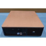 HP COMPAQ DC5800 FF626UC#ABA SMALL FORM FACTOR INTEL E6758 2.66GHZ 2GB RAM