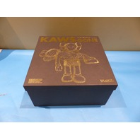 KAWS GONE KAWS..19 OPEN EDITION BLACK ADULT COLLECTIBLE