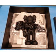KAWS GONE OPEN EDITION BLACK ADULT COLLECTIBLE