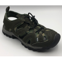 NORTHSIDE BURKE II KIDS SIZE 13 DIGI CAMO ACTIVE SANDALS