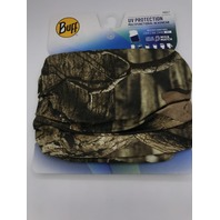 BUFF MOSSY OAK BREAK-UP INFINITY ADULT HEADWEAR MASK SCARF