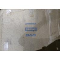 "SIMRAD NSO EVO3S MFD 24"" DISPLAY 000-15051-001"