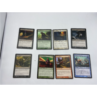 1600 PACK OF MAGIC THE GATHERING CARDS