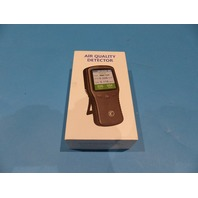 EG AIR QUALITY MULTIFUNCTION AIR DETECTOR EGVOC-100