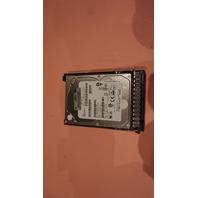 """HPE AL15SEB120N 876936-002 1.2TB 10K SAS 12GBPS 2.5"""" HDD W/TRAY"""
