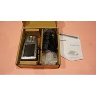 VERIFONE VX680 3G M268-793-C6-USA-3 WIRELESS POS CREDIT CARD TERMINAL