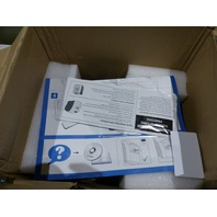 MAGICARD PRONTO STD ID CARD THERMAL PRINTER W/ COMPLETE SUPPLIES PACKAGE
