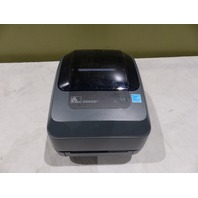 ZEBRA THERMAL LABEL PRINTER GX420T