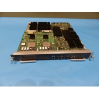 CISCO SUPERVISOR ENGINE 720 W/INTEGRATED SWITCH FABRIC PFC3BXL BOARD