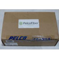 SCHNEIDER ELECTRIC PELCO FMCI-PF1 POE 30W MEDIA CONVERTER SFP 100M POE FMCIPF1