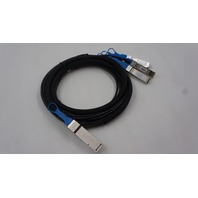 CISCO 40GBASE-CR4 QSFP TO 4 10GBASE-CU SFP+ 3M PASSIVE CABLE JUNIOR COMPATIBLE