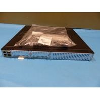 CISCO ISR4331 INTEGRATED SERVICES ROUTER