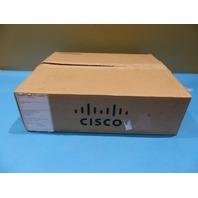 CISCO CATALYST WS-C2960S-48LPS-L V03 48-PORT POE GIGABIT NETWORK SWITCH
